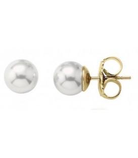 Earrings CLASSIC 7 mm