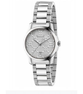 GUCCI Timeless Quartz Small