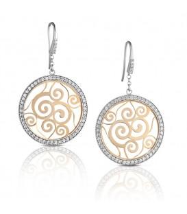 earring Mediterraneo