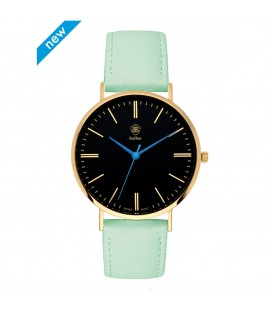 Balber Lt Black Mint