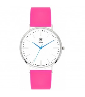Balber Colorful S White Fucsia