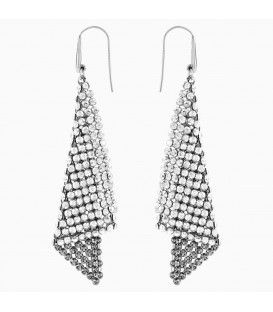 Fit Earrings Grey