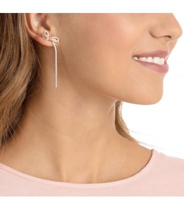 Lifelong Bow Earrings