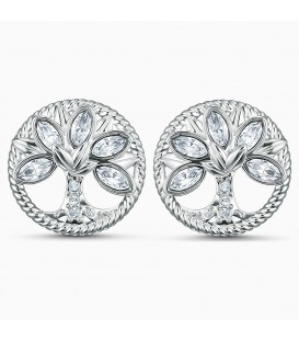 Symbolic Tree of Life Earrings