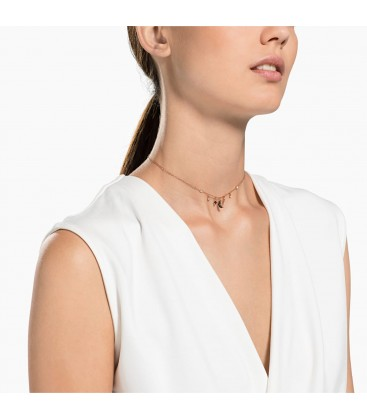 Symbolic Moon Necklace