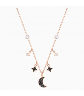 Symbolic Moon Necklace
