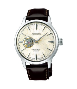 SEIKO PRESAGE AUTOMATIC STAR BAR