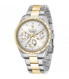 Reloj Maserati Competizione