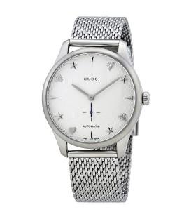 Reloj automático Gucci Ladies G-Timeless