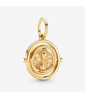 Charm Pandora Pendant Harry Potter, Spinning Time Turner